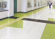 Johnsonite Rubber Sheet Now Cradle to Cradle Certified™