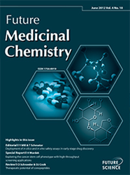 Future Medicinal Chemistry - Journal Cover Image
