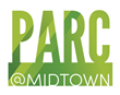 Surge Homes, Parc at Midtown logo