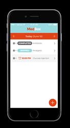 medbox app medication list
