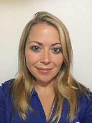 Theresa Dolcimascolo, GRx Pharmaceutical Returns Regional Account Executive