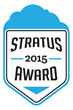 HRsoft's STAYview(TM) Wins 2015 Stratus Award for Software as a Service of the Year
