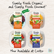 FiveStar Gourmet Foods Launches Two New Fresh Salad Lines at Costco