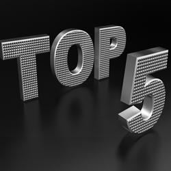 Top 5 VPS Hosting Providers in 2015
