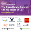 Open Mobile Media: Etsy, Google, The Weather Company, CBS, TaskRabbit and New York Times: Moving from Web to Mobile-First