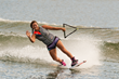 The Cliffs Signs Global Wakeboard Champion Abby Delgoffe