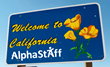 AlphaStaff's Expansion into California Driven by Under Served Market Needs for Small Business Employee Insurance Solutions and Affordable Care Act Compliance