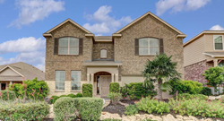 Cibolo Valley Ranch Obsidian model home