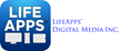 LifeApps Digital Media Inc. Moves to New Offices