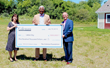 Little City Receives $500,000 Matching Grant from The Coleman Foundation