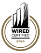 Transbeam Awarded Structured Fiber Backbone for Gold Wired Certified Building at 589 5th Avenue