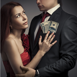 wealthy dating sites