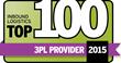 R2 Logistics Earns Top 100 3PL Award from Inbound Logistics