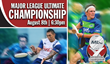 Championship Promo Image