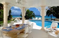 Whitegates in Barbados