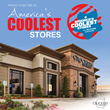 "Crocker's Jewelers, in Texarkana, TX, is officially one of the ""Coolest Stores in America!"""