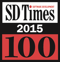 SD Times 100 Image