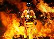Firefighting is a fast, demanding, dangerous, and unforgiving job