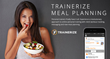 Trainerize releases Meal Planning
