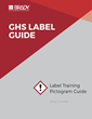 Brady Announces a New GHS Label Guide