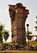 Climbing Tower at the U.S. National Whitewater Center.