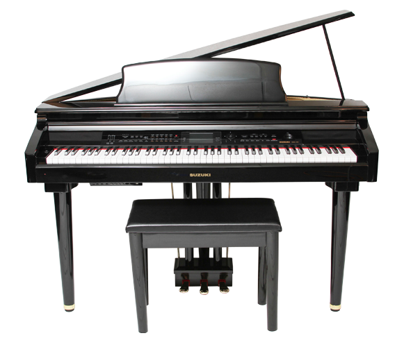 Suzuki Acoustic And Digital Pianos Now Available Direct