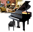 Suzuki Acoustic and Digital Pianos now available direct from factory