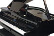 MDG-330 Mini Grand Digital Piano Cabinet size: 3'-3""