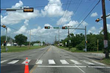 Traffic Engineering: From Stop Sign to Light