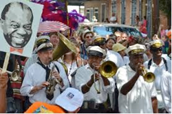 Satchmo SummerFest presented by Chevron Celebrates with Three Full Days of Fest