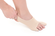 New Product Announcement: BunionETTE Bootie, the Newest Bunion Treatment Option for Tailor's Bunions (commonly referred to as bunionettes)