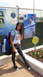 Israel Tennis Centers Trained Teen Wins World Championships
