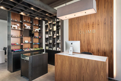Climb Real Estate's Mission Bay Office with SFMade Retail