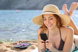 two-way messaging and sms for customer service