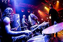 Steve Miller Band Concert At The Agua Caliente Resort