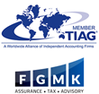 FGMK Joins TIAG Alliance of Accounting Firms