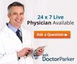AskDoctorParker.com provides quick and affordable online medical help.