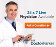 AskDoctorParker.com provides quick and affordable online medical help.