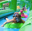 Slide the City™ Promises Fun in the Sun in Tulsa