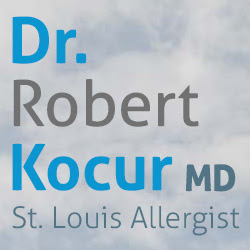 Dr. Robert Kocur - St. Louis Allergist