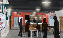 Crimson Cup Coffee Lab