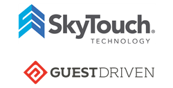 GuestDriven and SkyTouch Technology Announce Strategic Partnership