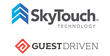 GuestDriven and SkyTouch Technology Announce Strategic Partnership to Help Drive Ancillary Revenue for Hotels via Mobile Check-in
