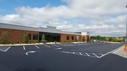 Russo Marine's New Showroom in Danvers, MA