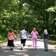 Brookhaven Retreat Observes Bereaved Parents Awareness Month with a Bereavement Walk to Remember