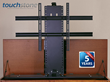Touchstone Home Products, Inc. Announces New 5 Year Warranty On Whisper Lift II TV Lift Mechanisms