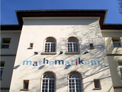 Mathematikum, Frankfurt