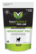 Vetriscience® Laboratories is Proud to Introduce the Newest Innovation in Canine Liver Health Support, HepatiClear™ Pro