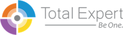 Total Expert Inc. Logo - Compliant Co-Marketing Platform