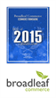 Broadleaf Commerce Receives the 2015 Best of Addison Award